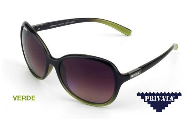 Mujer: Gafas de sol polarizadas Privata