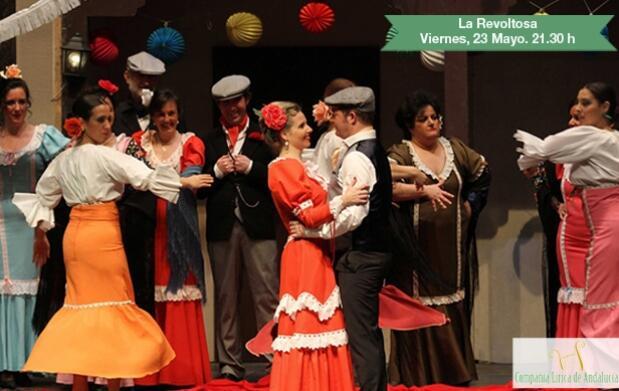 Ven al Festival de la Zarzuela en Málaga