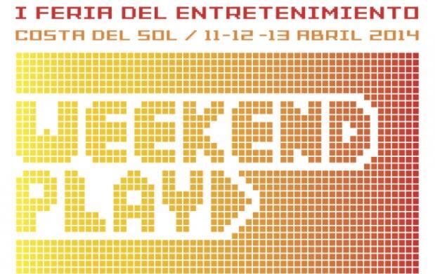 Descubre la Feria del Ocio 'Weekend Play'