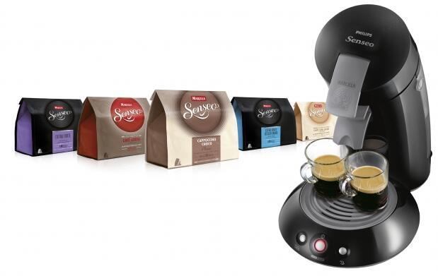 El mejor café con Phillips Senseo