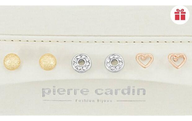 Set de 3 Conjuntos de Pierre Cardin