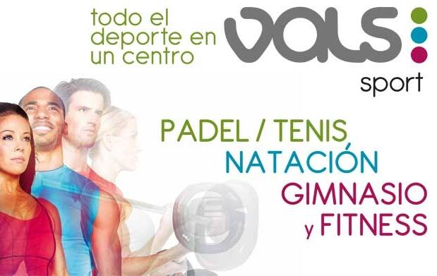 ¡Ponte en forma en Vals Sport!