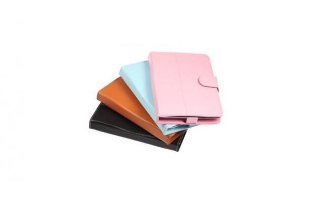 Funda para Tablet en varios colores
