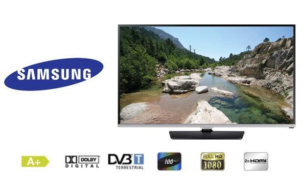 TV Samsung LED 48 Pulgadas FULHD