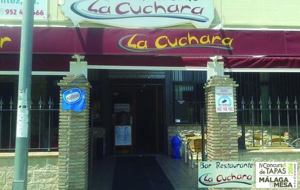 Plan para 2: Tapas gourmet y bebidas en La Cuchara