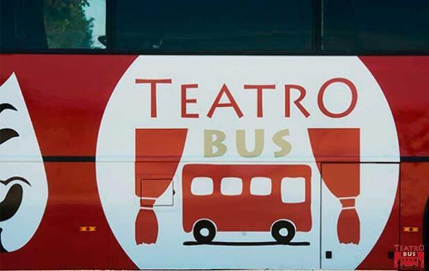 Entradas para el Show 'Érase una vez' de Teatro Bus