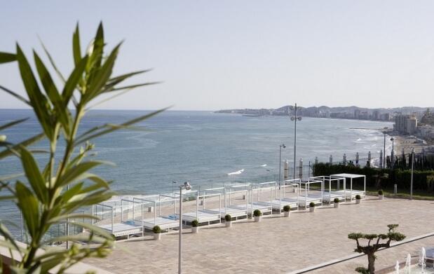 Spa y Menú para 1 o 2 personas en Hydros