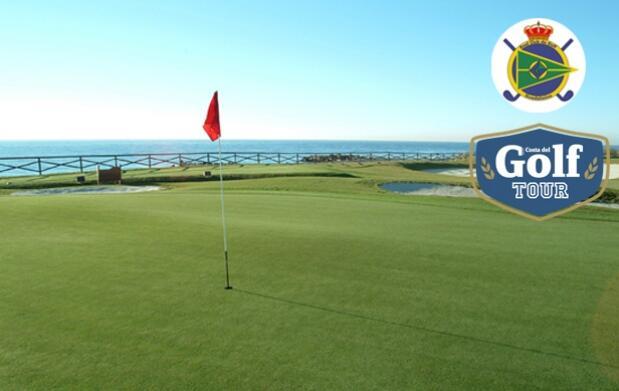 Golf en Guadalmina y final en Villa Padierna