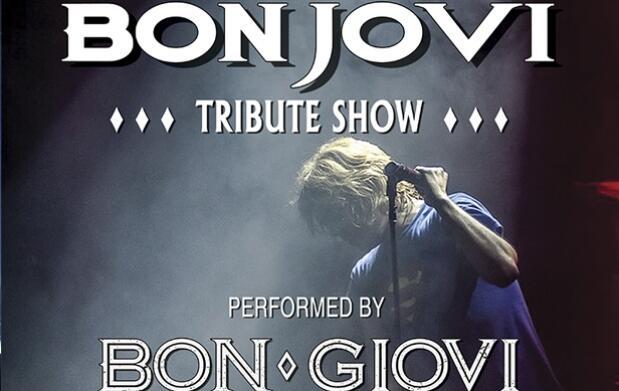 Entrada concierto tributo Bon Jovi