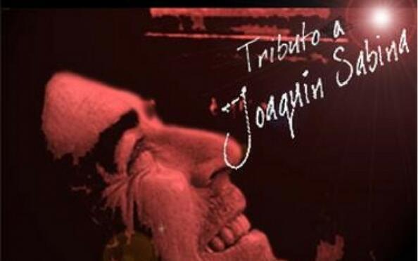 """Entrada para """"Arribederci Lola"""" Tributo a Joaquín Sabina"""