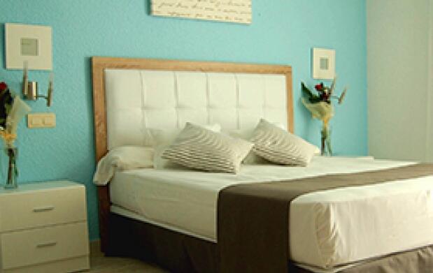 Villajoyosa: 2 noches en Hotel 3*