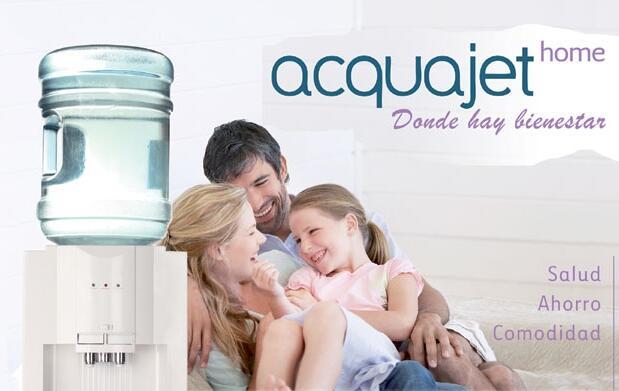 Aquajet Home, mucho más que agua en casa