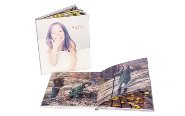 Álbum de fotos printoria
