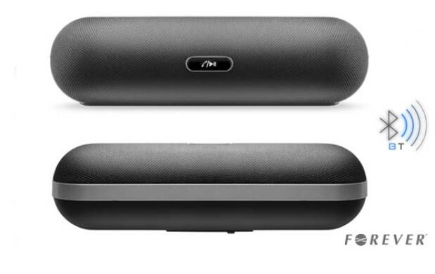 Altavoz Bluetooth BS-500 por 22.22€