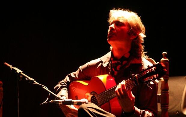 El mejor flamenco con Antonio Soto