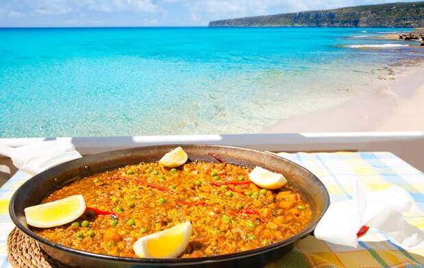 Arroces con vistas