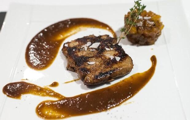 Alta cocina en Asubio Gastrobar por 30€
