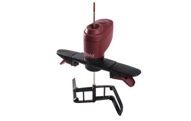 Batidor Stirio automático para ollas