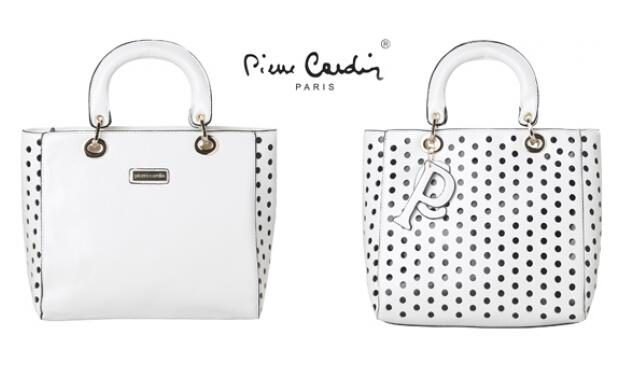 Bolsos Pierre Cardin Collection