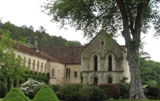 Viaje cultural de 8 días a Borgoña