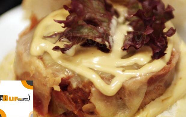 Hamburguesas gourmet para 2 + regañá