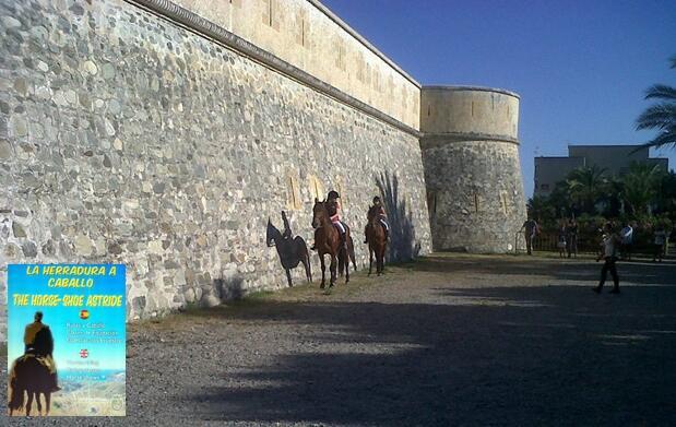 Paseo a caballo por la Herradura