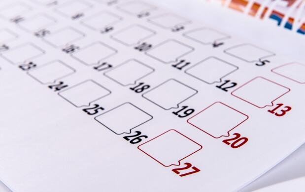 Calendario 2015 personalizado