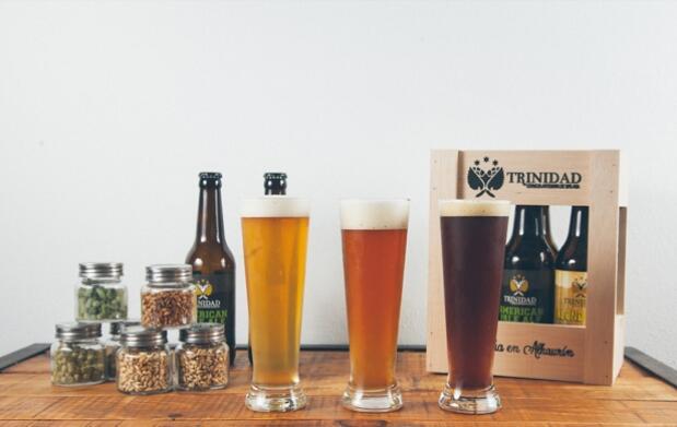 Cata de Cerveza Artesana + aperitivos
