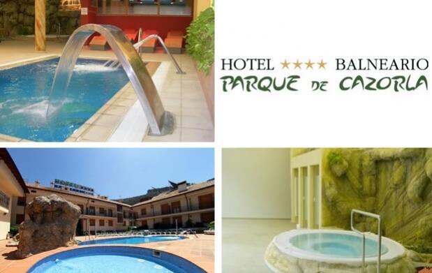 Escapada a Cazorla: Hotel, Desayuno y Spa