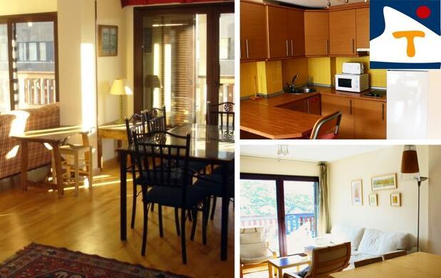 Apartamentos para 2 en Sierra Nevada