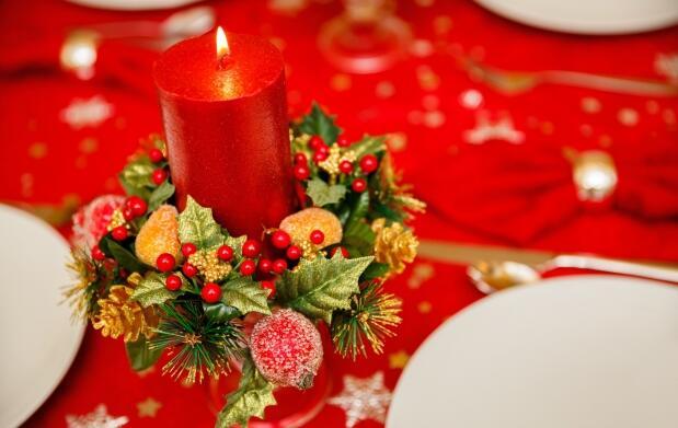 Menú navideño en Hilton Garden Inn Malaga