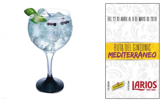 2 Gin-Tonics en The Clarence Jazz