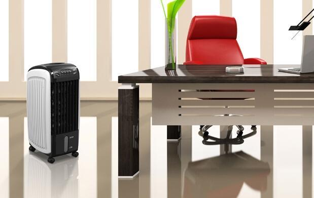 Climatizador Evaporativo Compacto