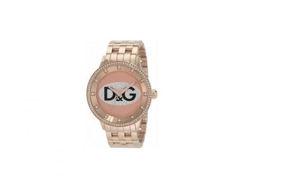 Relojes D&G dos modelos disponibles desde 89 euros