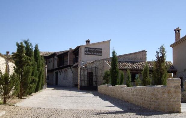 Hotel Rural Pago de Trascanas + Visita a Bodega