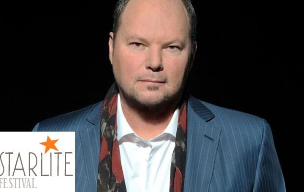 Christopher Cross en Starlite Festival
