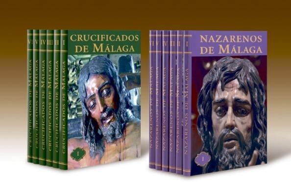 Colección de Crucificados o Nazarenos de Málaga