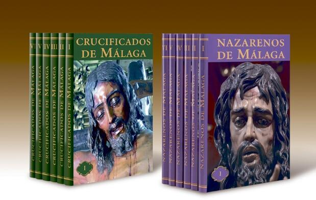 Colección de Crucificados y Nazarenos de Málaga