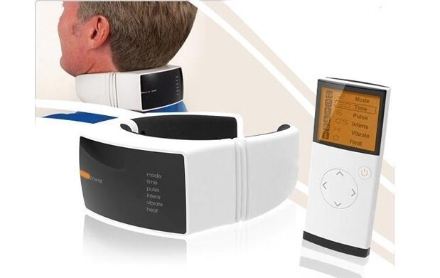 Dispositivo multiterapia para cuello y cervicales sólo 59.95€