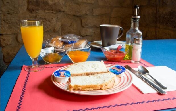 Alojamiento y Desayuno en Teverga