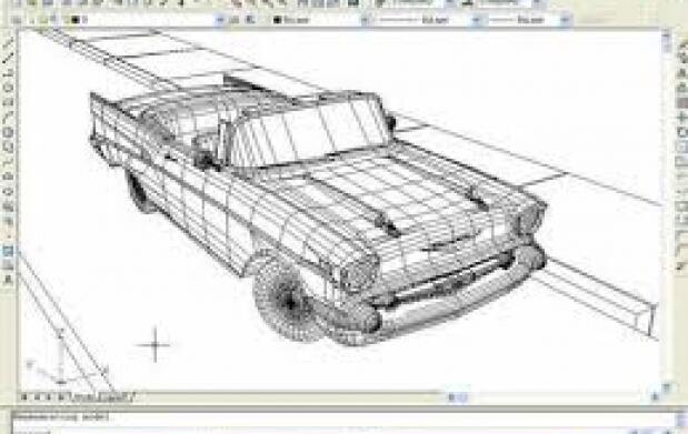 Curso online de AutoCAD 2012