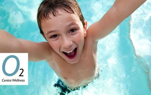 Cursos de natación para todas las edades