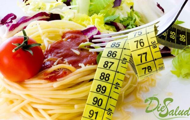 Pierde peso: tu dieta personalizada