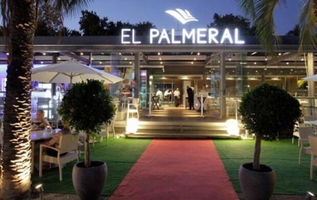 4 tapas 'Metamorfosis' en El Palmeral