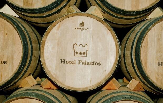 Escapada a La Rioja para 2