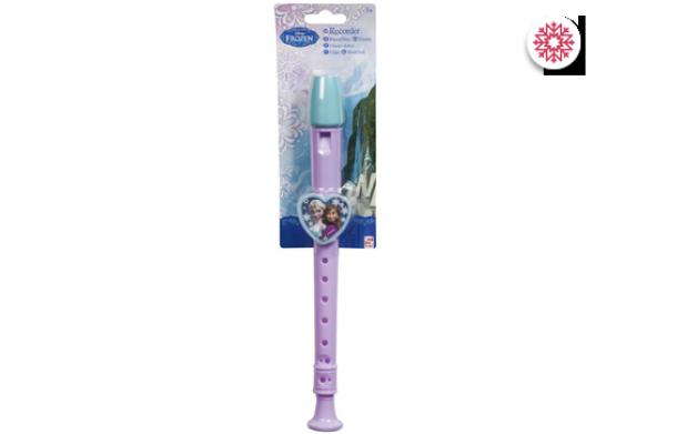 Flauta Disney Frozen