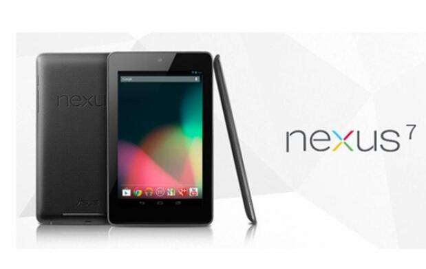 Nexus 7 Wi-Fi, 16 GB, Reacondicionada + Funda Cover