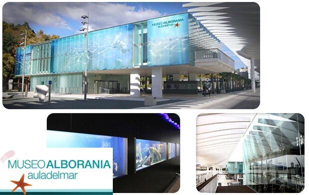 Descubre los secretos del mar: Alborania