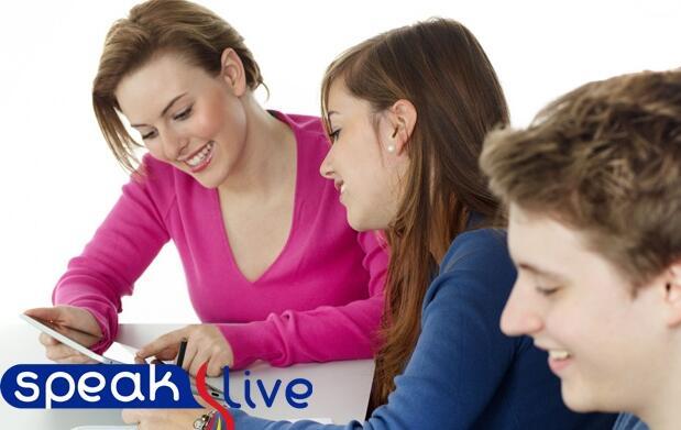 Practica inglés en conversación