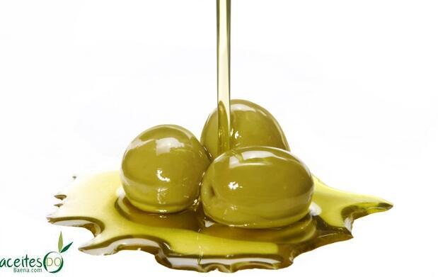Aceite de oliva virgen extra DO Baena